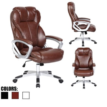 Adjule And Tall Ergonomic Office Chairs
