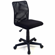Hodedah Task Chair Black · Costway Cheap Office Chairs Under 50