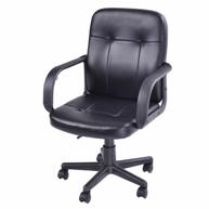 Costway Ergonomic Office Chairs Under 50