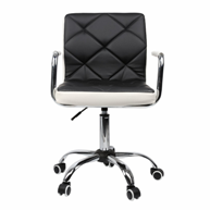 airgo swivel desk chair reviews rh goodofficechairs com Black Desk Swivel Chairs Girls Swivel Desk Chair