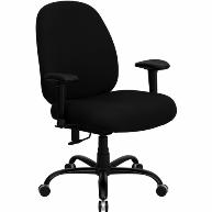 Lane Fabric Office Chair