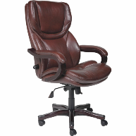Lane Furniture Leather Office Chair