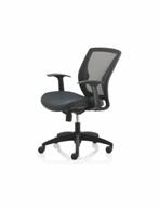 ... Mesh Chair Netchair Fdl Inc Office Chairs