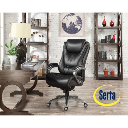 Padding And Tall Ergonomic Office Chairs