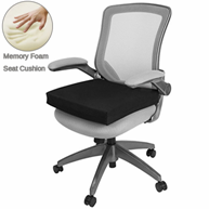 Pregnancy Office Chair Cushion