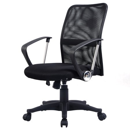 White Modern Executive Office Chairs