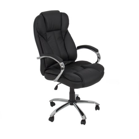 Managerial High End Leather Office Chairs