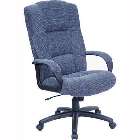 Serta Fabric Executive Office Chairs