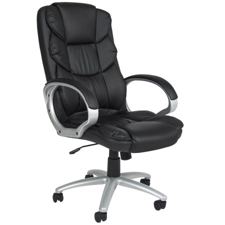 Wood Small Comfortable Office Chairs